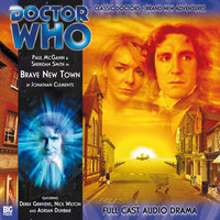 Doctor Who - The 8th Doctor Adventures 2.3 Brave New Town - Jonathan Clements