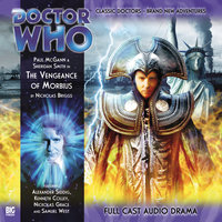 Doctor Who - The 8th Doctor Adventures 2.8 The Vengeance of Morbius - Nicholas Briggs