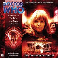 Doctor Who - The Companion Chronicles - The Doll of Death - Marc Platt