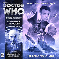 Doctor Who - The Early Adventures - Domain of the Voord - Andrew Smith