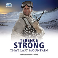 That Last Mountain - Terence Strong