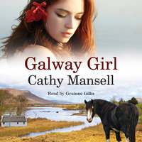 Galway Girl - Cathy Mansell