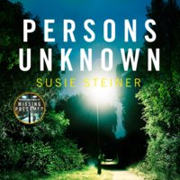Persons Unknown - Susie Steiner