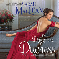 The Day of the Duchess - Sarah MacLean