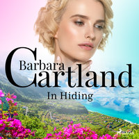 In Hiding - Barbara Cartland
