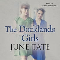 The Docklands Girls - June Tate
