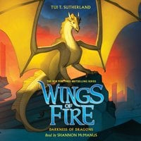 Wings of Fire - Tui T. Sutherland