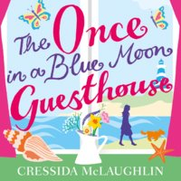 The Once in a Blue Moon Guesthouse - Cressida McLaughlin
