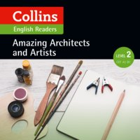 Amazing Architects & Artists - Various Authors