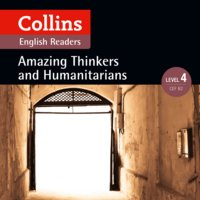 Amazing Thinkers & Humanitarians - Various Authors
