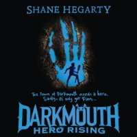 Hero Rising - Shane Hegarty