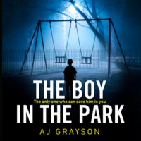 The Boy in the Park - A. J. Grayson