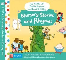 Nursery Stories and Rhymes Audio - Campbell Books