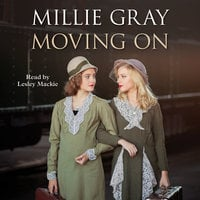 Moving On - Millie Gray
