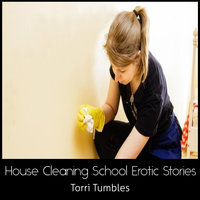 House Cleaning School Erotic Stories - Torri Tumbles