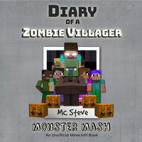 Monster Mash - MC Steve