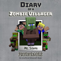 Frienemies - MC Steve