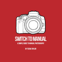 Switch To Manual - Teena Taylor