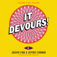 It Devours! - Joseph Fink, Jeffrey Cranor