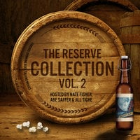 Movie Nightcap - The Reserve Collection, Vol. 2 - Jill Tighe,Nate Fisher,Abe Saffer