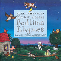 Mother Goose's Bedtime Rhymes - Alison Green