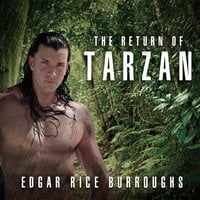 The Return of Tarzan - Edgar Rice Burroughs