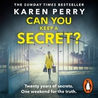 Can You Keep a Secret? - Karen Perry