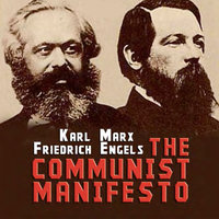 The Communist Manifesto - Friedrich Engels