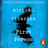 First Person - Richard Flanagan