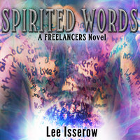 Spirited Words - Lee Isserow