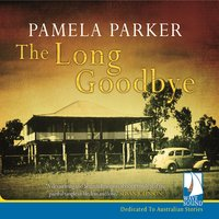 The Long Goodbye - Pamela Parker