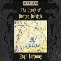 The Story of Doctor Dolittle - Hugh Lofting