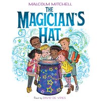 The Magician's Hat - Malcolm Mitchell