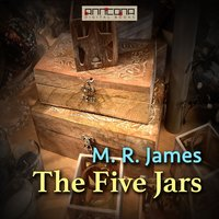 The Five Jars - M.R. James