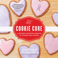 The Cookie Cure - Susan Stachler