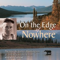 On the Edge of Nowhere - James Huntington