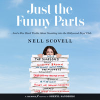Just the Funny Parts - Nell Scovell
