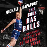 This Book Has Balls - Michael Rapaport