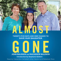 Almost Gone - John Baldwin,Mackenzie Baldwin