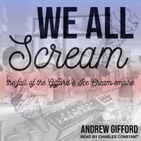 We All Scream - Andrew Gifford