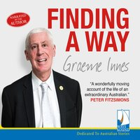 Finding A Way - Graeme Innes