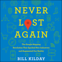 Never Lost Again - Bill Kilday