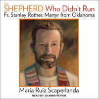 The Shepherd Who Didn't Run - Maria Ruiz Scaperlanda