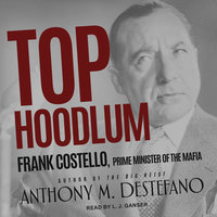 Top Hoodlum - Anthony M. DeStefano