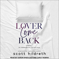 Lover Come Back - Scott Hildreth