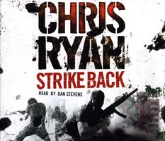 Strike Back - Chris Ryan