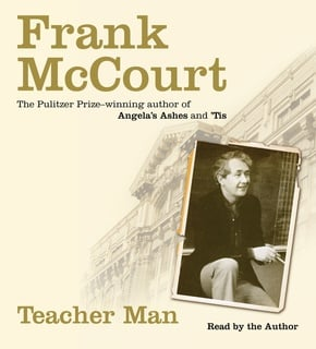 the autobiography of angelas ashes by frank mccourt