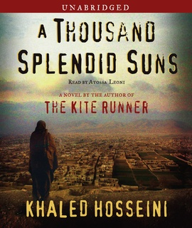 war and peace in khaled hosseinis a thousand splendid suns