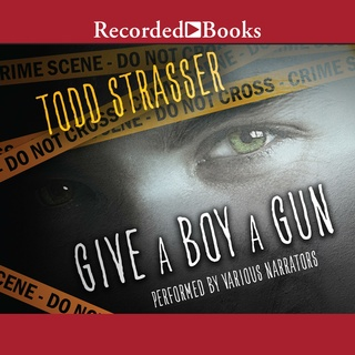 give a boy a gun analysis Little bill tightly regulates who can carry a gun in big refusal to give up his gun to little bill earns any and all dramatica analysis of unforgiven.