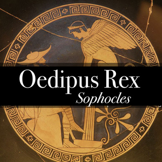 an analysis of oedipuss leadership as the king of thebes